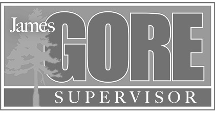 James Gore for Supervisor